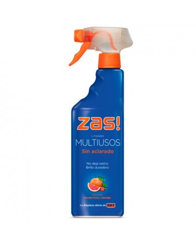 ZAS MULTISUPERFICIES 750ML