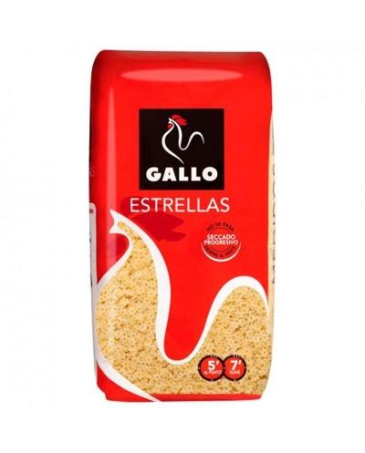 SOPA ESTRELLAS GALLO 500G