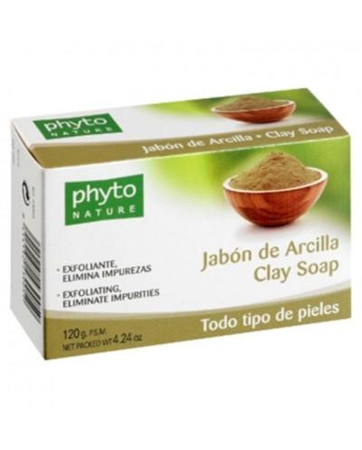 JABON PHYTO ARCILLA...