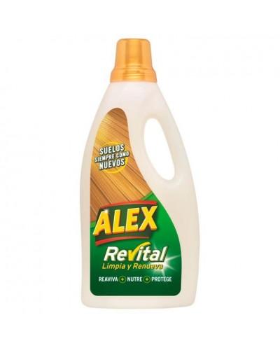 ALEX REVITAL MADERA 1,5L