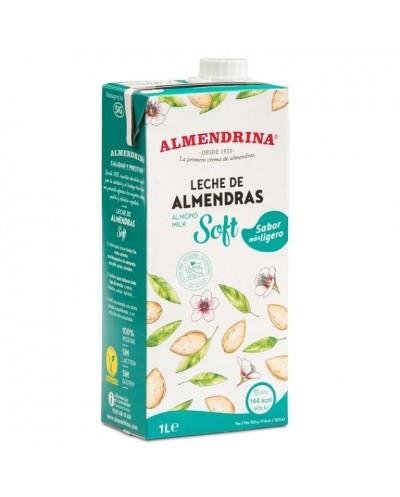 LECHE ALMENDRINA SOFT 1L