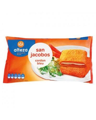 SAN JACOBOS ALTEZA 4UD 320G