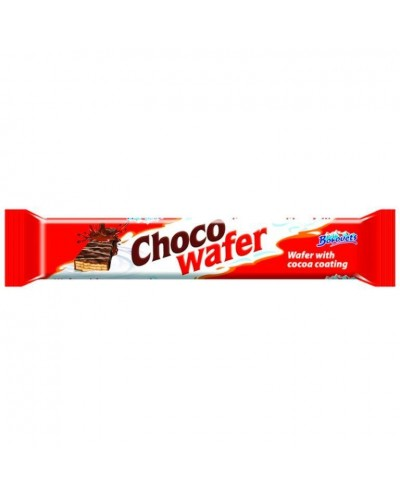 CHOCO WAFER 60G