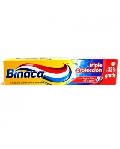 BINACA TRIPLE PROTECCION 75ML