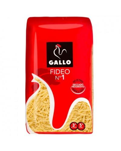 FIDEOS GALLO N-1 500G