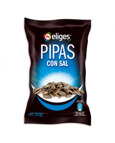 PIPAS CON SAL IFA 200G