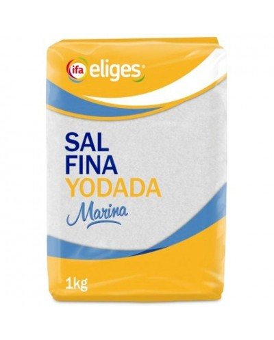SAL FINA YODADA IFA 1KG