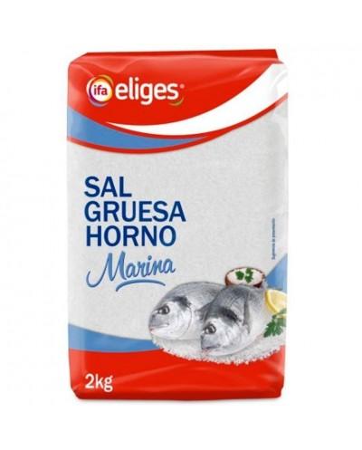 SAL GRUESA HORNO IFA MARINA...