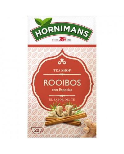 ROOIBOS ESPECIAS HORNIMANS...