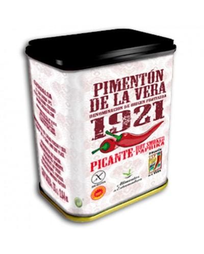 PIMENTON DE LA VERA 1921...