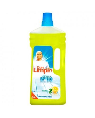 LIMPIAHOGAR DON LIMPIO...