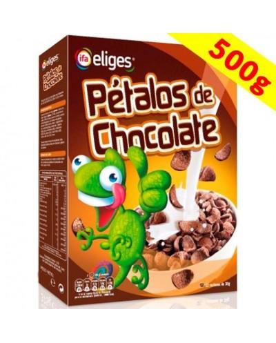 PETALOS DE CHOCOLATE IFA 500G