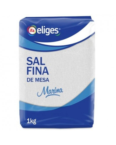 SAL FINA DE MESA IFA 1KG