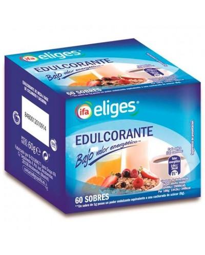 EDULCORANTE IFA 60 SOBRES 60G