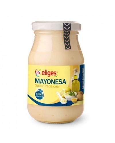 MAYONESA IFA 225ML