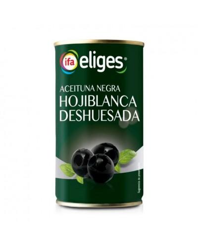 ACEITUNAS NEGRAS IFA DESH...