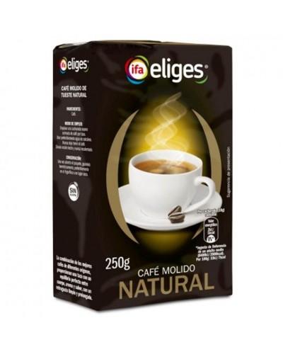 CAFE IFA NATURAL 250G