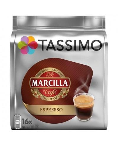 TASSIMO MARCILLA EXPRESSO 16UD
