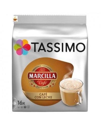 TASSIMO MARCILLA CAFE...