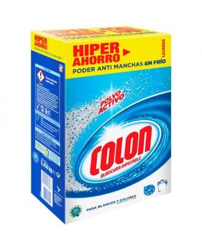 DETERGENTE EN POLVO COLON 95D