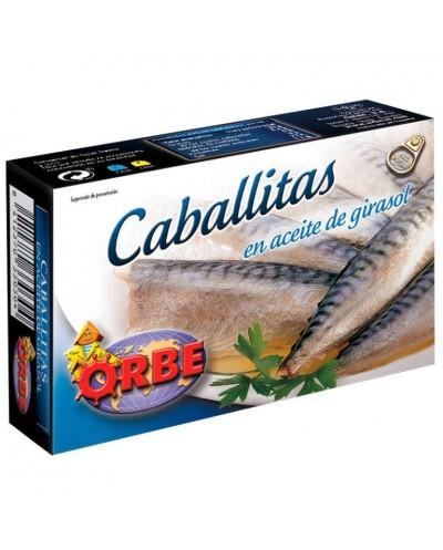 CABALLITAS ORBE AC VEGETAL...
