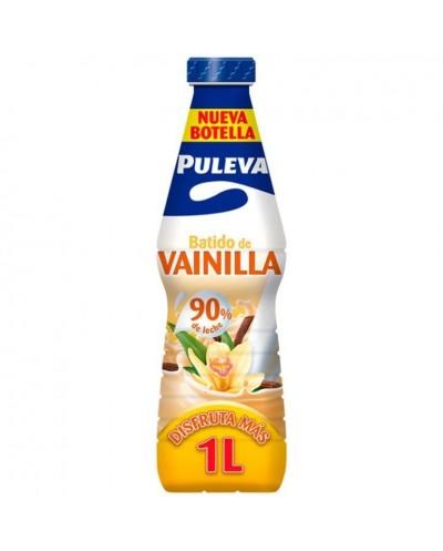 BATIDO PULEVA VAINILLA 1L