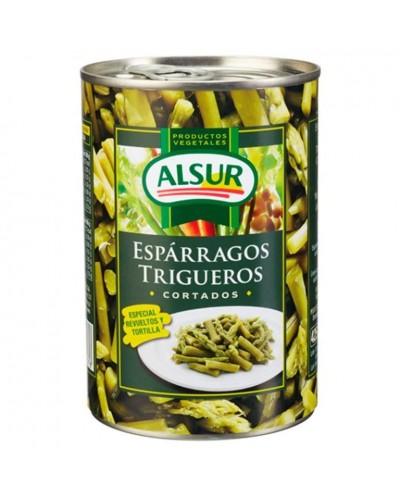 ESPARRAGOS TRIGUEROS ALSUR...