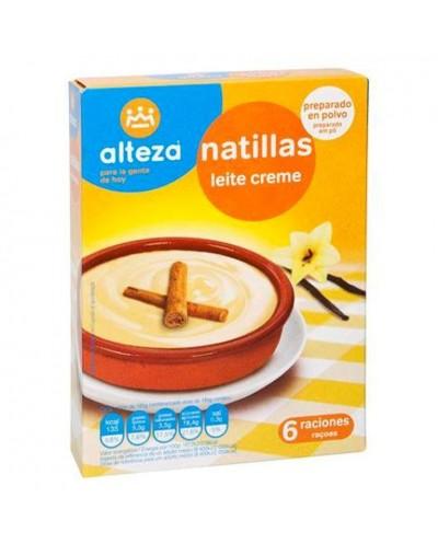 NATILLAS CASERAS ALTEZA 84G