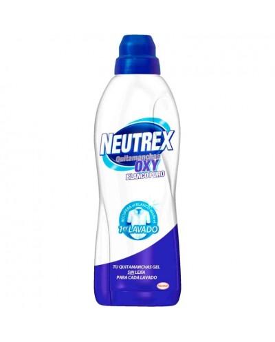 QUITAMANCHAS NEUTREX OXY...