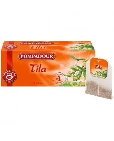 TILA POMPADOUR 25UD