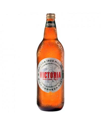 CERVEZA VICTORIA 1L