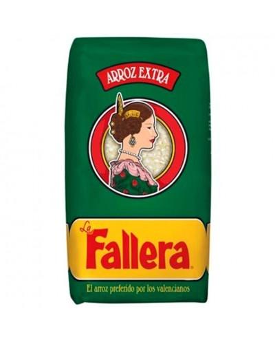 ARROZ LA FALLERA BOLSA 1KG