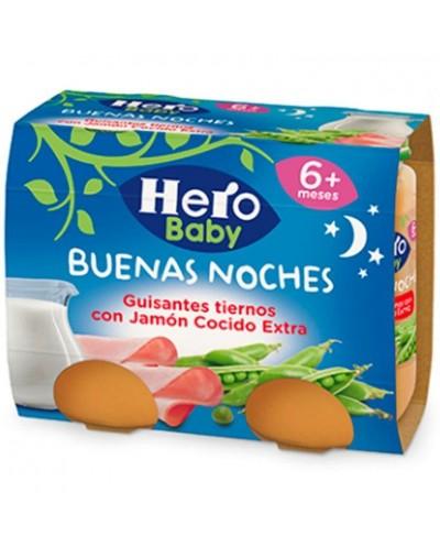 HERO BABY NOCHES GUIS/JAM...