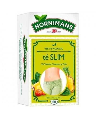 HORNIMANS TE SLIM 20UD