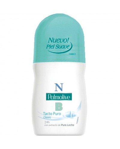 DEO NB PALMOLIVE TACTO PURO...