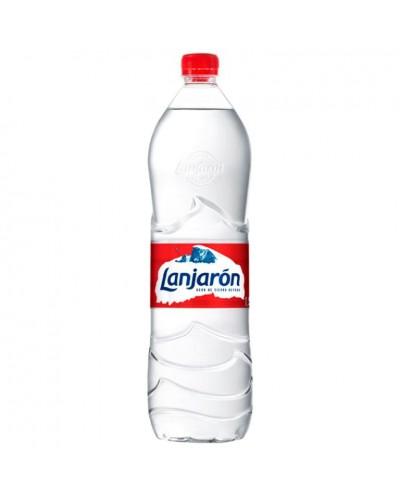 AGUA LANJARON 1,5L