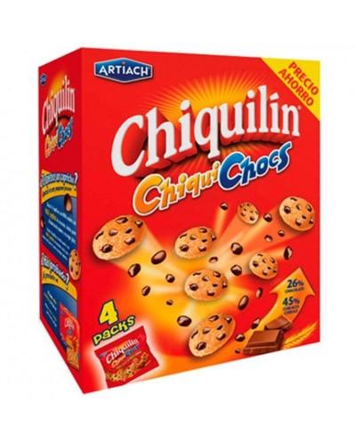 CHIQUILIN CHIQUICHOCS 140G