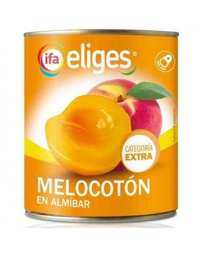 MELOCOTON EN ALMIBAR IFA 840G