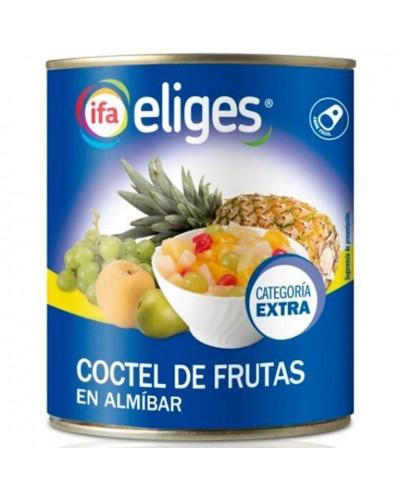 COCTEL DE FRUTAS IFA 840G...