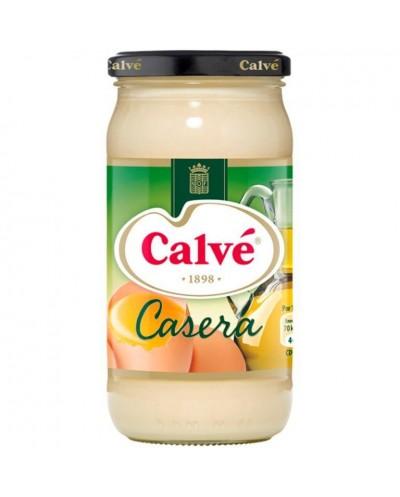 MAYONESA CALVE CASERA 430ML