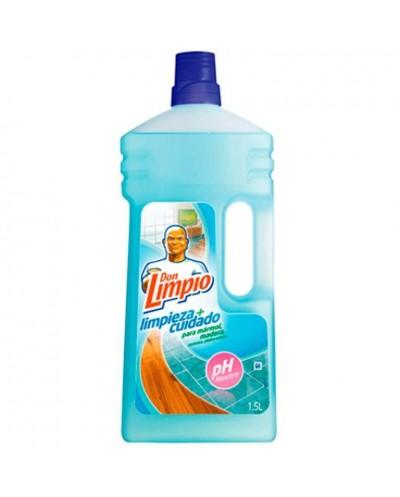 LIMPIAH DON LIMPIO PH...