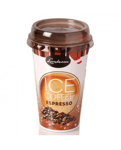 CAFE LANDESSA EXPRESSO 230ML