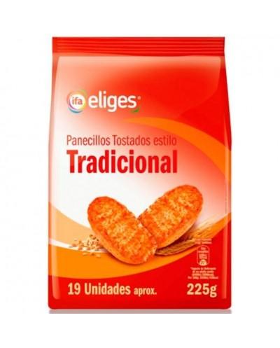 PANECILLOS TOSTADOS IFA  225G