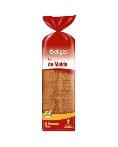 PAN DE MOLDE IFA 770G