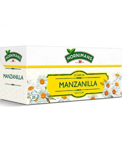 MANZANILLA HORNIMANS 25UD