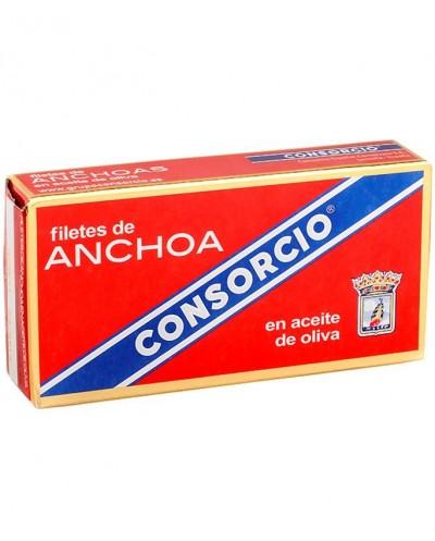 FILETES DE ANCHOAS...