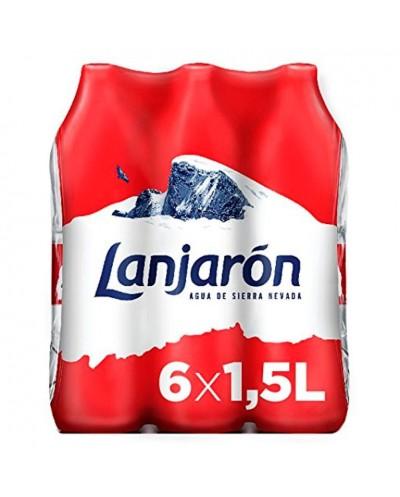 AGUA LANJARON PACK 6X1,5L