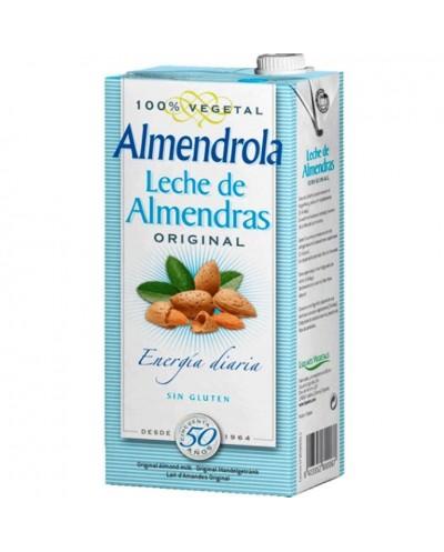 LECHE ALMENDRAS ALMENDROLA 1L