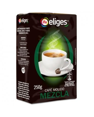 CAFE IFA MEZCLA 250G