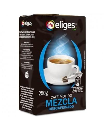 CAFE IFA DESCAFEINADO...